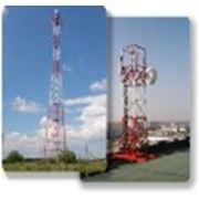 Сооружения антенные сооружения антенно-мачтовые антенные сооружения. фото
