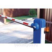 Doorhan Barrier-5000 шлагбаум автоматический фото