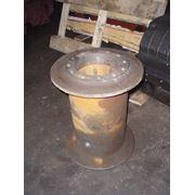 Барабан лебедки Т4.54.106 фото