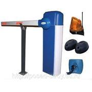 Шлагбаум автоматический DOORHAN Barrier-5000 (комплект) фото