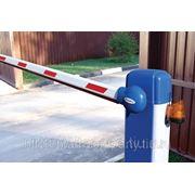 Шлагбаум BARRIER-5000 со стрелой 5 метров фото