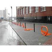 Парковочные системы ограждения фото