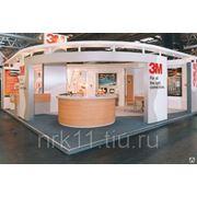 Выставочные стенды в Калининграде фото