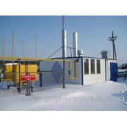 Газовая котельная фото