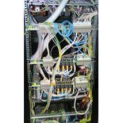 Телекоммуникации. Оборудование почтовой связи. Оборудование для телеграфной связи. Оборудование для телеграфной связи. фото