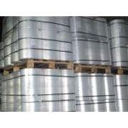 Пленка упаковочная рулонная полимерная термосвариваемая фото