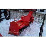 1GNN-205 Фреза для трактора МТЗ усиленная фото
