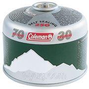 Газовый картридж Campingaz бутан/пропан C250 фото