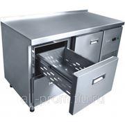 Охлождаемые столы СХС-70-01 фото