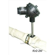 Термометр сопротивления ТСХ.Х–Кл 2-2М фото