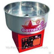 Аппарат для сахарной ваты WY-771 (диаметр 500 мм) фото