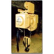 Таль электрическая ТЭ-320 г/п 2 т фото