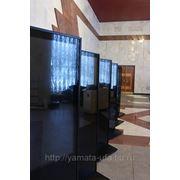 Мультимедийная видео стойка. зеркало фото