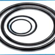 Резиновые запчасти для гидронасоса НШ100А-3, НШ71А-3 фото
