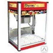 Аппарат для поп-корна VBG-801 (попкорн) фото