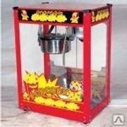 Аппарат для приготовления попкорна STARFOOD ET-POP6A-R фото