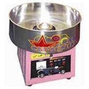 Аппарат для сахарной ваты WY-771 фото