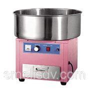 Аппарат для приготовления сахарной ваты фото