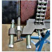 Распорные винты, оборудование для монтажа и ремонта трубопроводов. фото