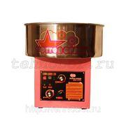 Аппарат для приготовления сахарной ваты WY-771 фото