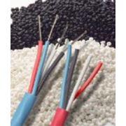 ПВХ компаунд пластикатполивинилхлоридный для изоляции и защитных оболочек проводов и кабелей фото