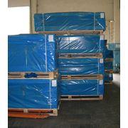 Полиэтилен высокого давления листовой (ПВД)