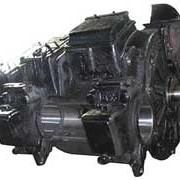 Тяговый электродвигатель НБ-418К6 фото