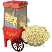 Автомат для приготовления попкорна фото