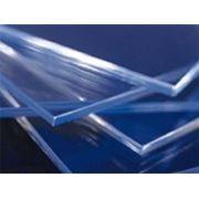 Plexiglas XT 8х3050х2050мм прозрачный фото