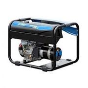 Бензиновый генератор SDMO Perform 4500 XL фото