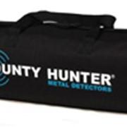 Сумка для переноски металлоискателей Bounty Hunter фото