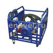 Агрегат для перекачки нефтепродуктов АПН-05 фото
