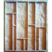Гибкие формы из полиуретана силикона резины для производства искусственного камня архитектурных форм фото