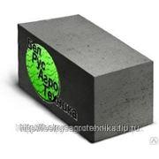 Блок пескоцементный стеновой полнотелый фундаментный СКЦ-1 ГОСТ 6133-99 КСЛ фото