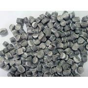 Полипропилен гранулы фото