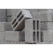Блок керамзитобетонный 390х190х190 фото