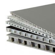 Полимерный лист (толщ. 22 мм. 032 кг/кв. м) фото