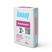 Штукатурка цементная Кнауф Диамант белая 260 мм фото