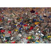 Отходы брак и некондицию пластмасс: ПНД ПВД ПП фото