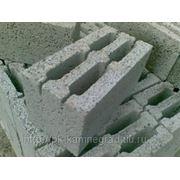 Блок керамзитобетонный с доставкой фото