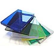 Полимерный лист фото