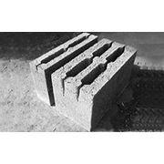 Блоки керамзитобетонные в Саратове и Энгельсе фото