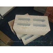Блок керамзитобетонный стеновой фото
