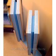 Перегородочный блок «Императорский» фото