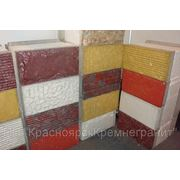 Строительные стеновые теплосберегающие блоки фото