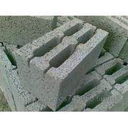 Керамзитобетонные блоки, стеновые