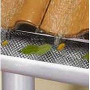 Сетка для защиты водостоков Ф-7/04/9 фото