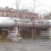 Емкости и резервуары б/у фото