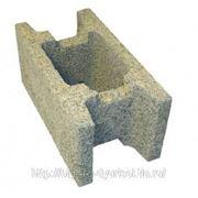 Стеновой блок DMi 25/18 N,U фото