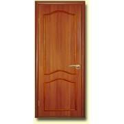 Ламинированные двери ДГ 004 фото